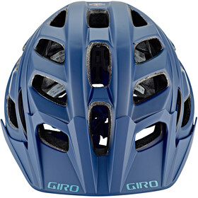Giro Hex Helmet matte midnight/faded teal